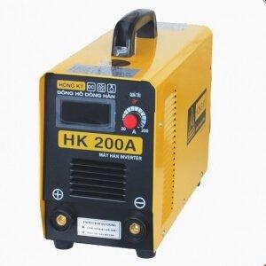Máy hàn điện tử Hồng Ký HK-200A-PK