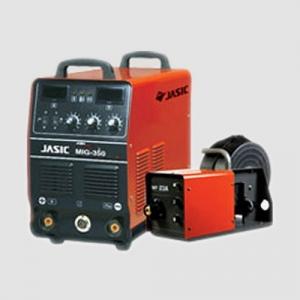 Máy hàn điện tử Jasic MIG-350
