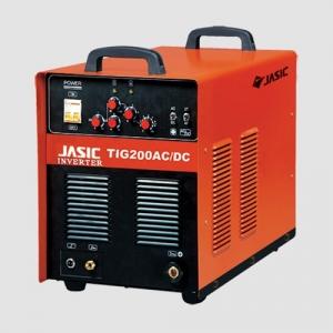 Máy hàn điện tử Jasic TIG-200 ACDC (R64)