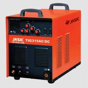 Máy hàn điện tử Jasic TIG-315 ACDC (R67)