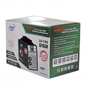 Máy hàn điện tử Legi LG-180 - Máy hàn MMA