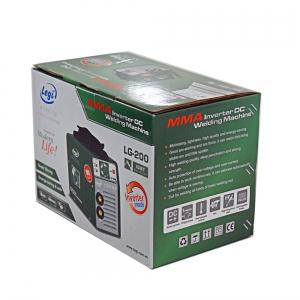 Máy hàn điện tử Legi LG-200 - Máy hàn MMA