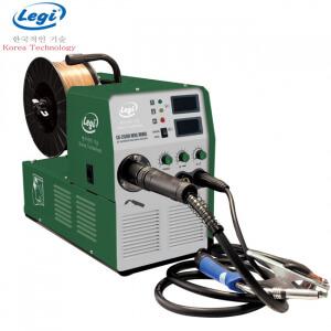 Máy hàn điện tử Legi LG-250 MIG/MMA 2 chức năng
