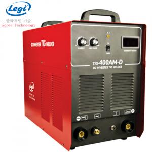 Máy hàn điện tử Legi TIG-400AM-D (TIG/MMA 2 chức năng)
