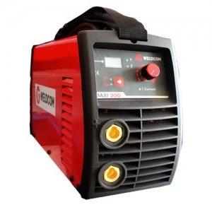 Máy hàn điện tử Weldcom MAXI 200