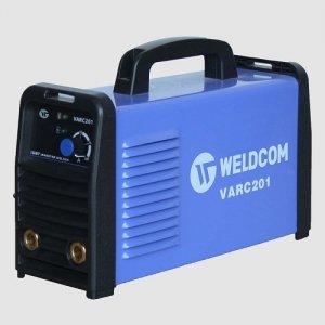 Máy hàn điện tử Weldcom VARC-201