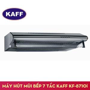 Máy hút mùi bếp 7 tấc inox KAFF KF-8710i