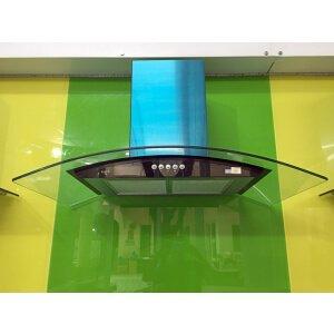 Máy hút mùi bếp kính cong Kaff KF-GB906