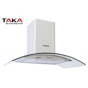 Máy hút mùi bếp 7 tấc kính cong TAKA TK-HT170E