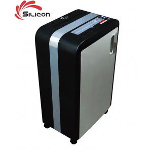 Máy hủy tài liệu Silicon PS-890C