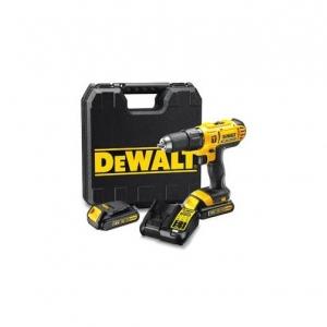 Máy khoan dùng pin Dewalt DCD776C2