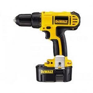 Máy khoan/vặn vít dùng pin Dewalt DC733KA1