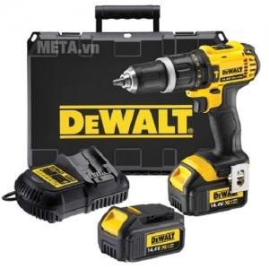 Máy khoan/vặn vít dùng pin Dewalt DCD735L2