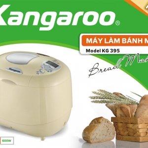 Máy làm bánh mì Kangaroo KG395
