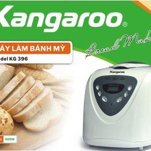 Máy làm bánh mì Kangaroo KG396