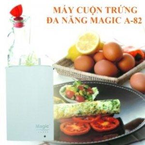 Máy làm trứng cuộn đa năng Magic A82