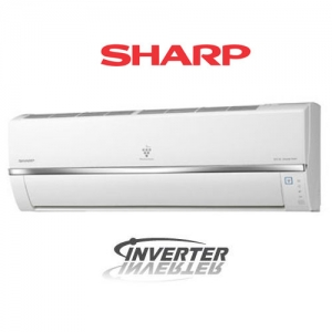 Máy Lạnh Sharp AH-X9NEW/S - 1.0HP (Inverter)