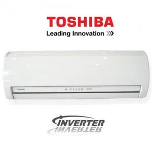 Máy Lạnh Toshiba RAS-10N3KCV/ACV - 1.0HP (Inverter)