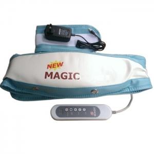 Máy massage bụng Magic XD-501 - Rung & Nóng