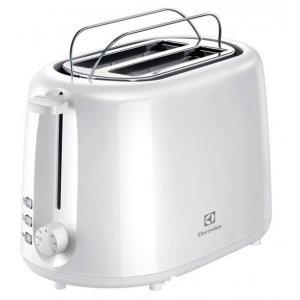 Máy nướng bánh mỳ Electrolux ETS1303W