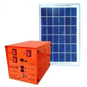 Máy phát điện năng lượng mặt trời SolarV SV-COMBO-6S