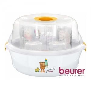 Máy tiệt trùng bình sữa bằng lò vi sóng Beurer BY40