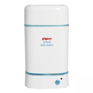Máy tiệt trùng bình sữa Pigeon PL20001 (2 bình)
