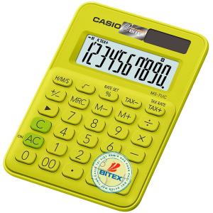 Máy tính Casio MS-7UC