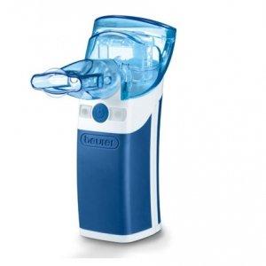 Máy xông mũi họng siêu âm Beurer IH50