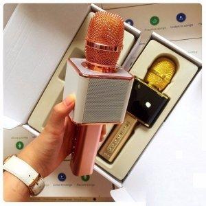 Micro Karaoke không dây Kèm Loa Bluetooth Magic YS-10