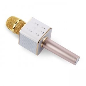 Micro Karaoke tích hợp loa bluetooth Q7