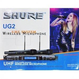 Micro không dây Shure UG2