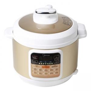 Nồi áp suất điện 5.0 lít Midea MY-12LS508A