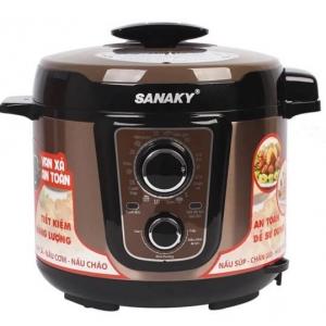 Nồi áp suất Sanaky SNK-53C