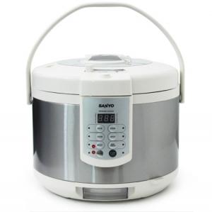 Nồi áp suất Sanyo ECJ-DY509MPA