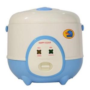 Nồi cơm điện HAPPY COOK HC-180A (1.8L)