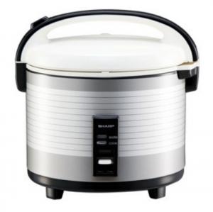Nồi cơm điện Sharp KS-1800V (1,8 lít)