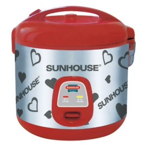 Nồi cơm điện Sunhouse SH18S (1.8L)