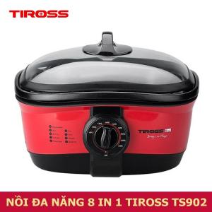 Nồi đa năng Tiross TS902