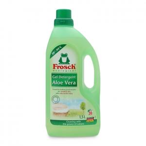 Nước giặt hương lô hội Frosch 1500ml