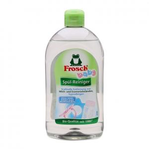 Nước rửa đồ dùng cho bé Frosch 500ml
