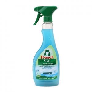 Nước tẩy đa năng soda Frosch 500ml