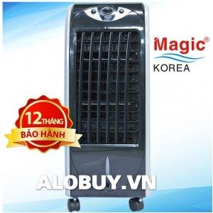 Quạt đá hơi nước Magic Korea A45