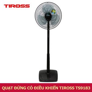 Quạt Đứng Có Điều Khiển Tiross TS9183
