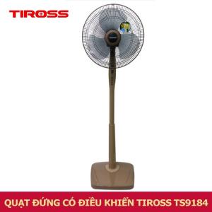 Quạt Đứng Có Điều Khiển Tiross TS9184
