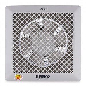 Quạt hút thông gió âm trần Senko HT150 30W