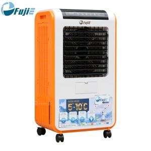 Quạt làm mát không khí FujiE AC-601: Màu Cam