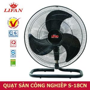Quạt sàn công nghiệp Lifan S-18CN