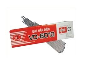 Que hàn Sắt thép Việt Đức VD-6013