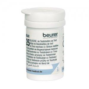 Que thử dành cho Máy đo đường huyết Beurer TESTGL42